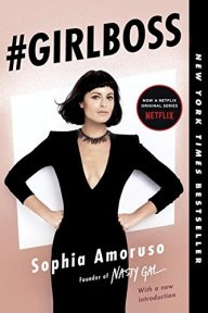 Book by Sophia Amoruso