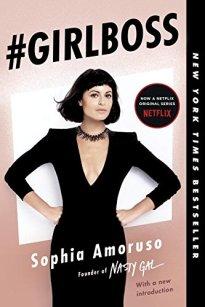 Book by Sophia Amoruso